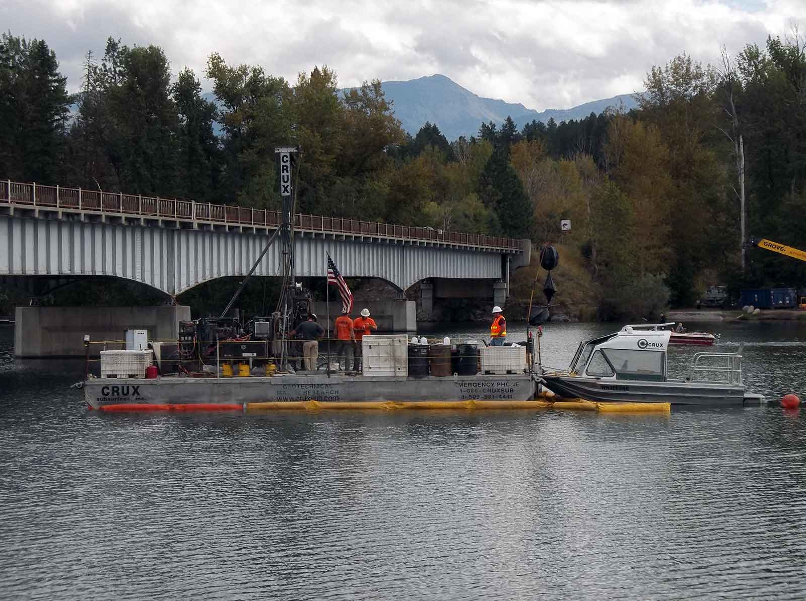 Flathead-River-Bridge